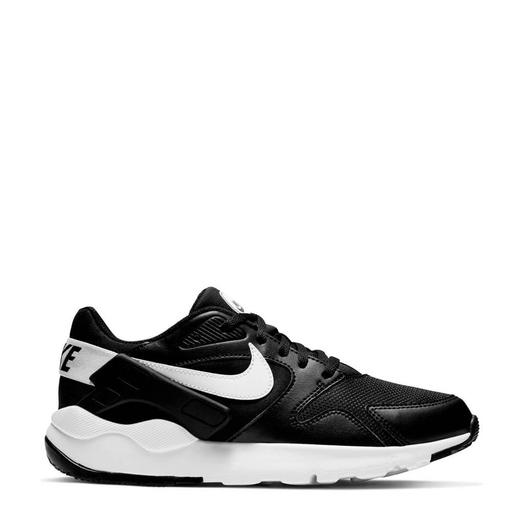 Nike LD Victory (GS) sneakers zwart/wit, Zwart/wit