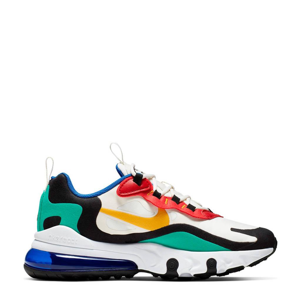 sale exquisite design release date: Nike Air Max 270 React sneakers | wehkamp