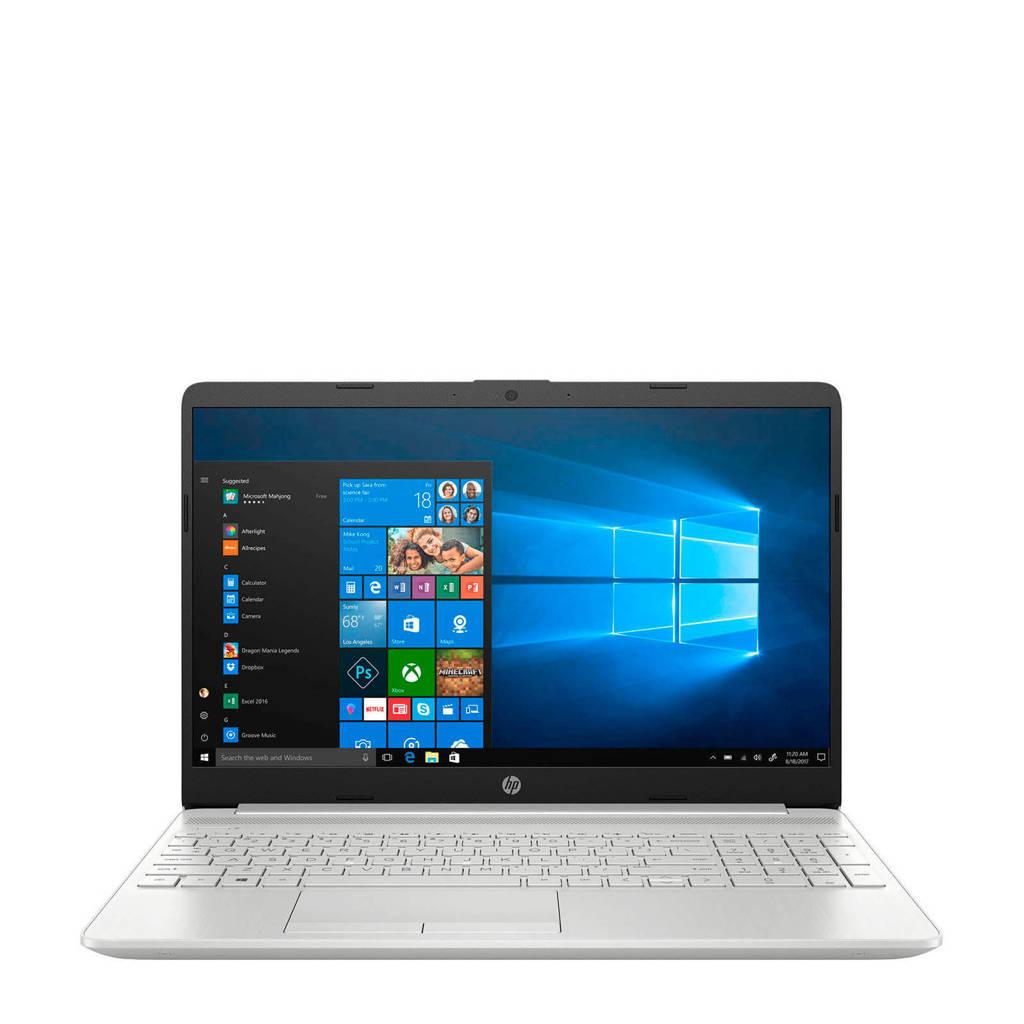 HP 15-DW0490ND 15.6 inch Full HD laptop, Zilver