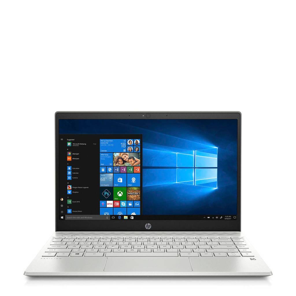 HP  13.3 inch Full HD laptop Pavilion laptop 13-an0430n, Zilver