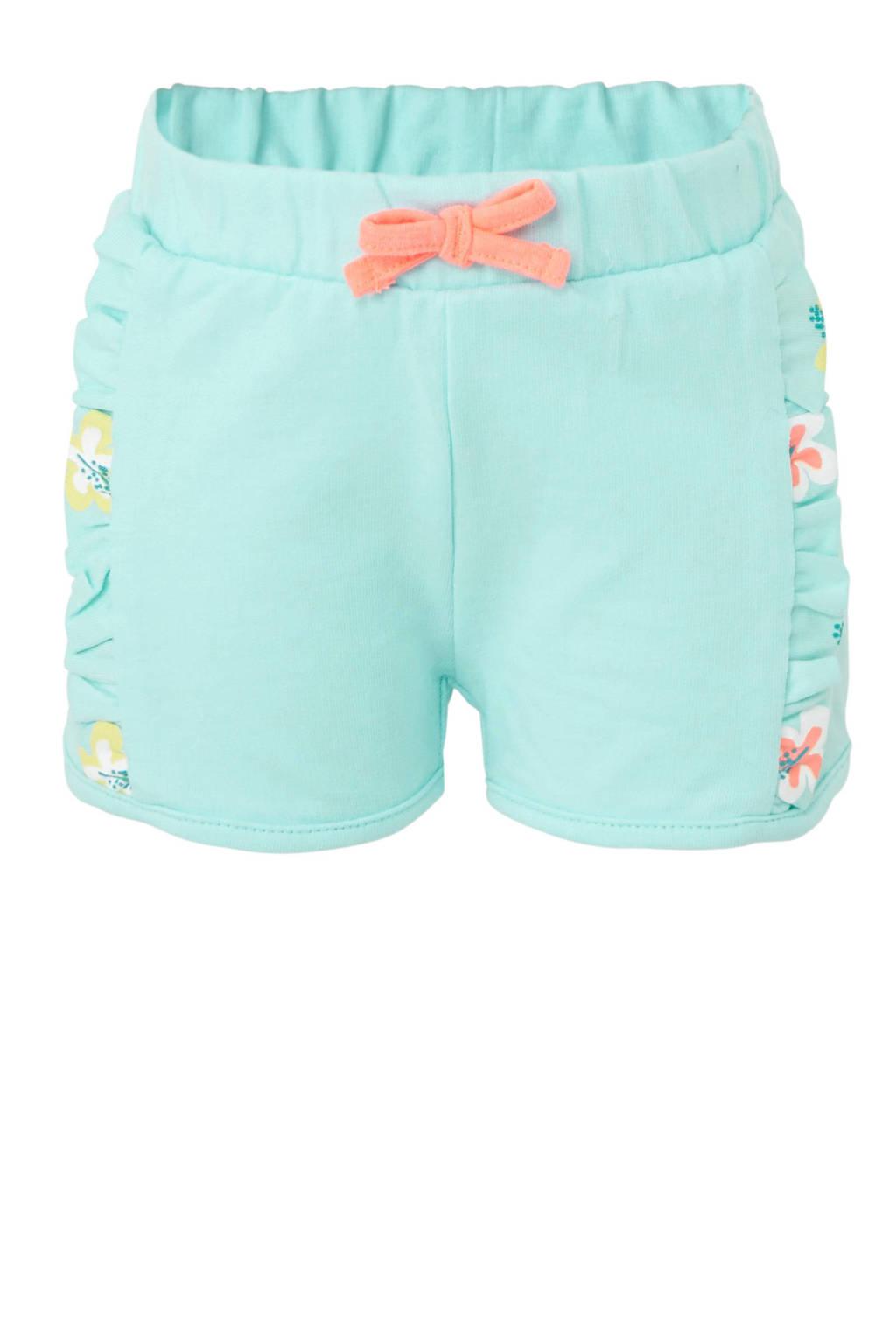 C&A Baby Club sweatshort lichtblauw, Lichtblauw