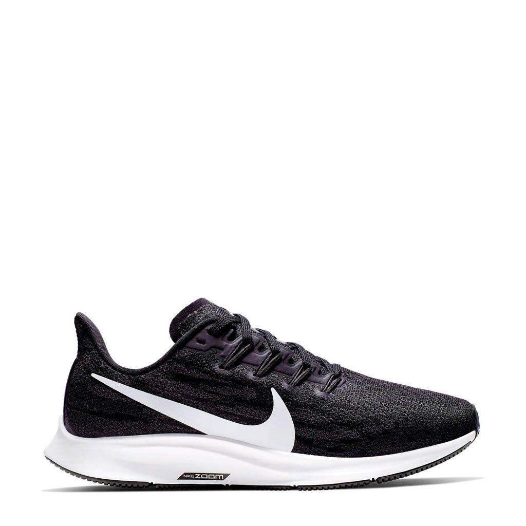 Nike  Air Zoom Pegasus 36 Air Zoom Pegasus 36 hardloopschoenen, Zwart/wit