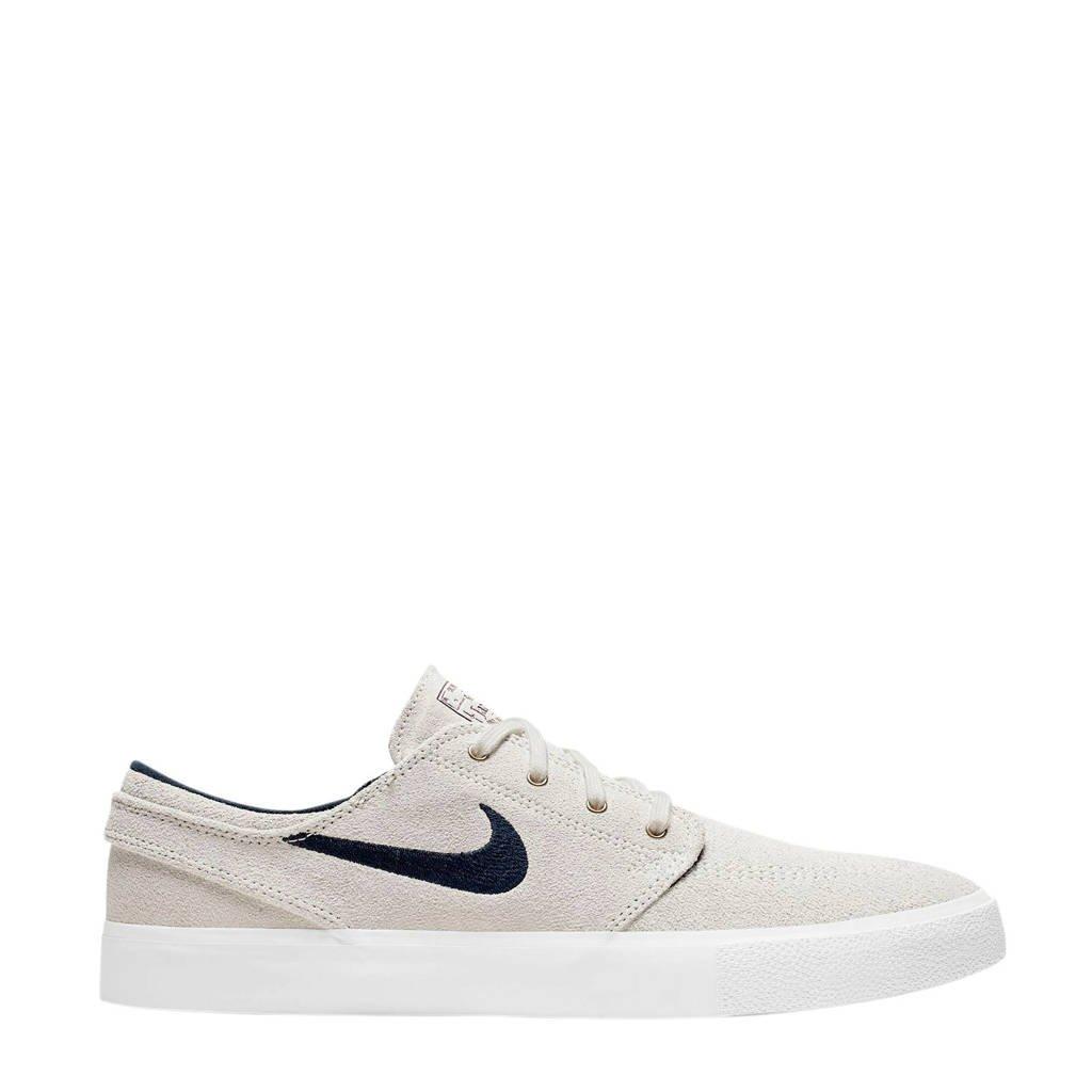 Nike  SB Zoom Janoski RM sneakers offwhite, Offwhite/zwart