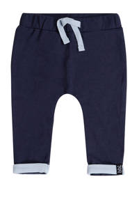 Beebielove broek donkerblauw, Donkerblauw
