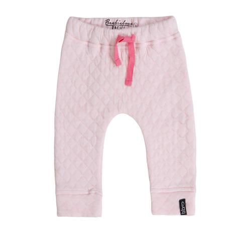 Beebielove broek roze