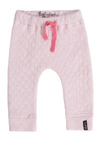 Beebielove broek roze, Roze