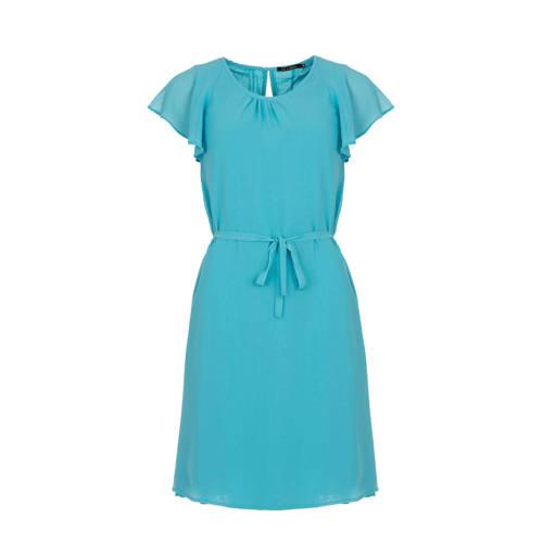La Ligna jurk turquoise