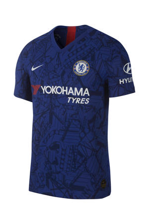 Senior Chelsea  FC voetbalshirt