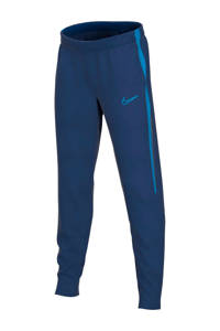 Nike Junior  voetbalbroek blauw, Blauw