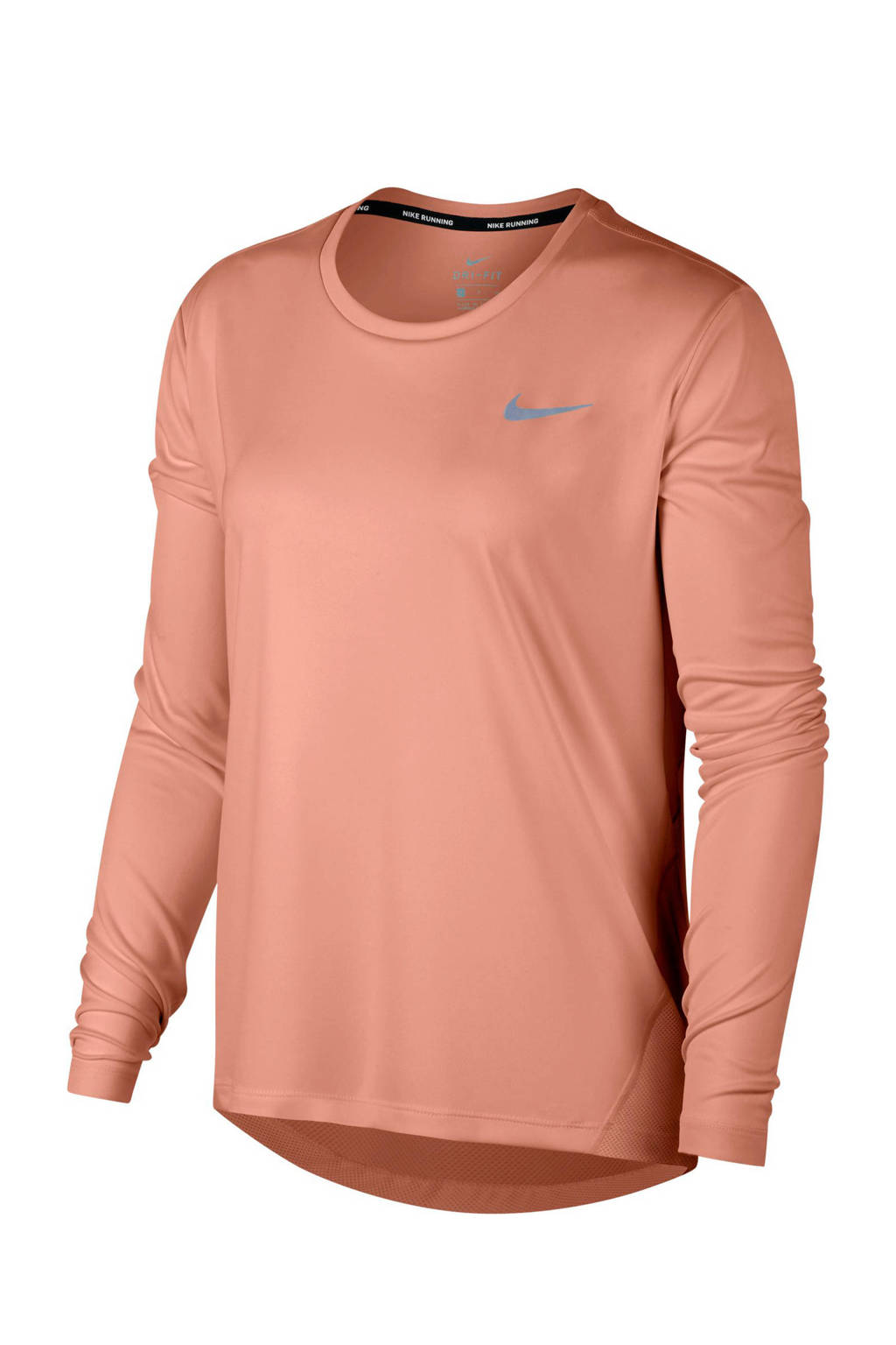 Nike hardloopshirt roze, Roze