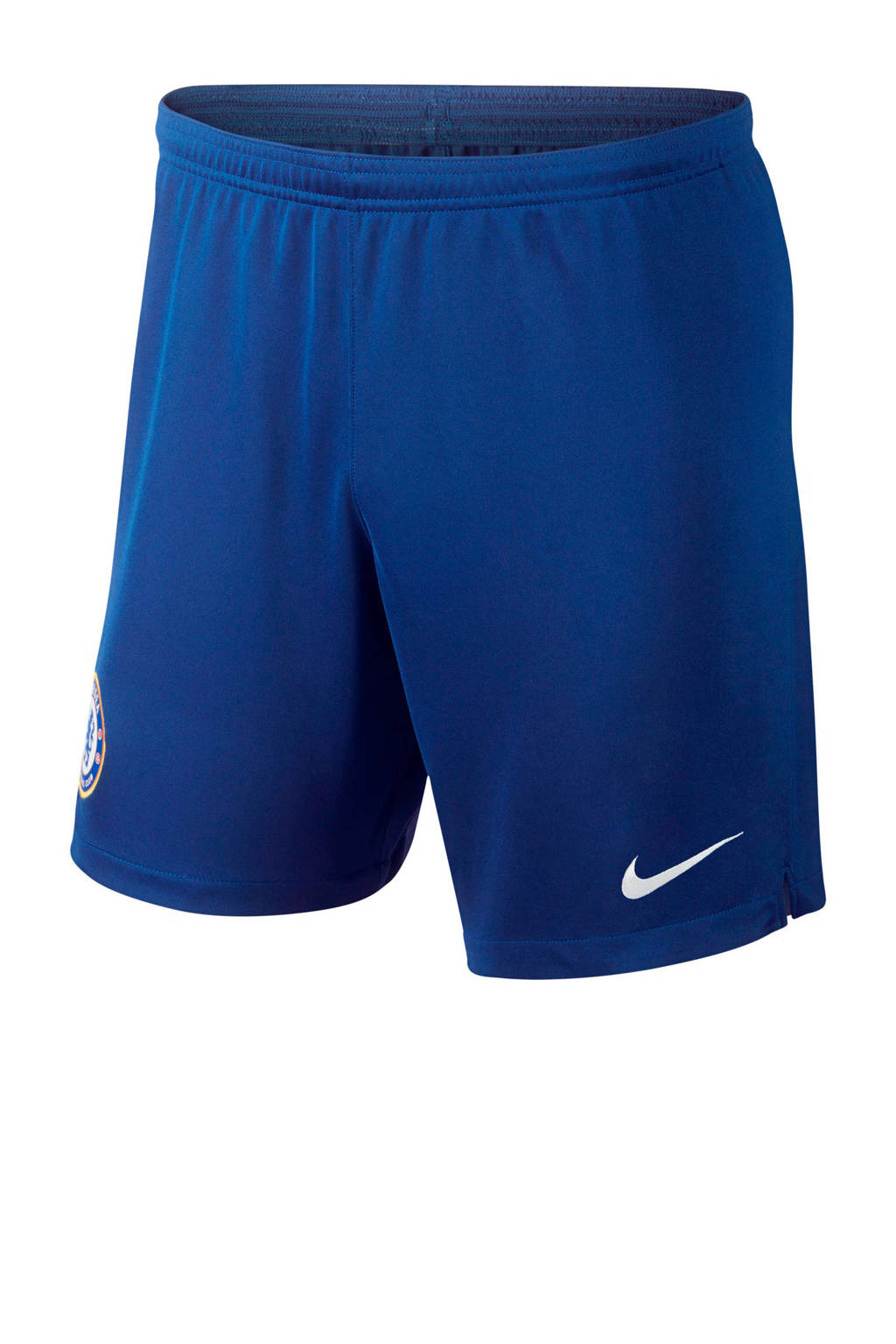 Nike Senior Chelsea  FC voetbalshort blauw, Blauw