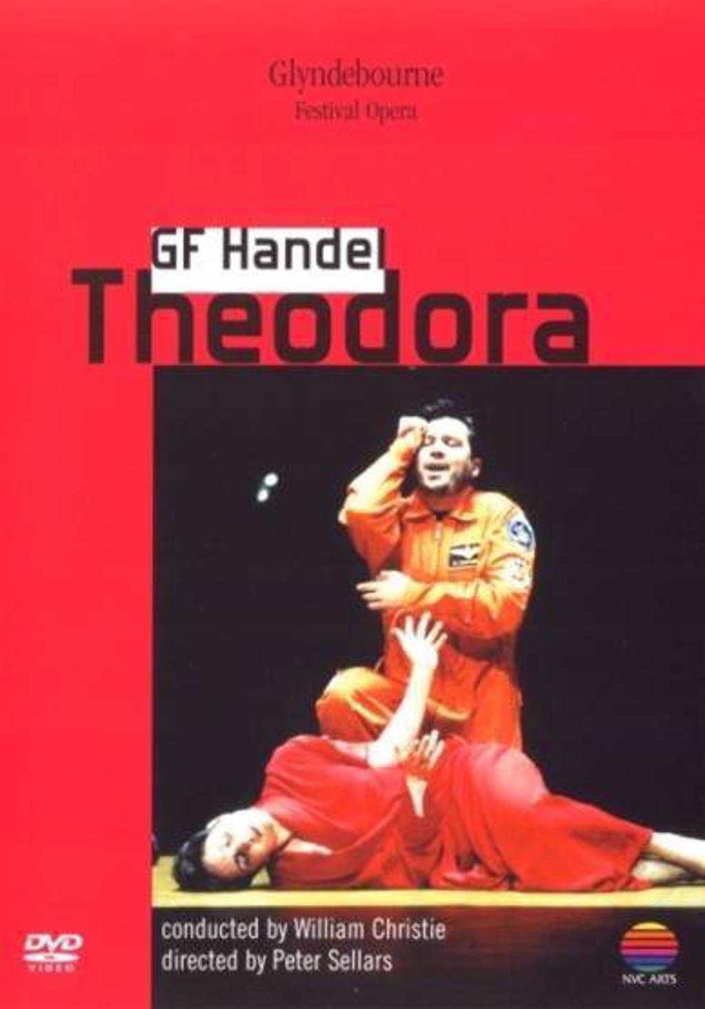 Glyndebourne Festival Opera - Theodora (DVD)