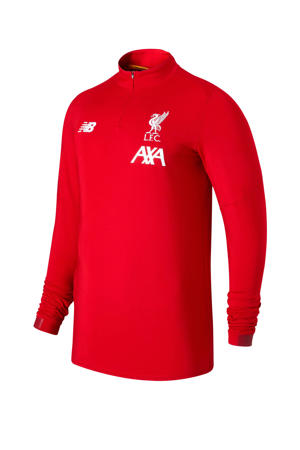 Senior Liverpool FC voetbalshirt Training