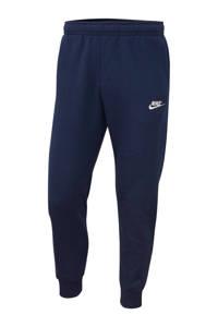 Nike regular fit joggingbroek donkerblauw, Donkerblauw