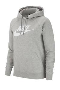 Nike hoodie grijs, Grijs