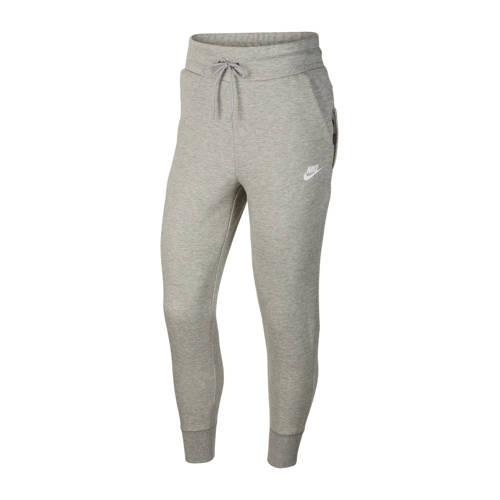 Nike Tech Fleece regular fit joggingbroek met logo