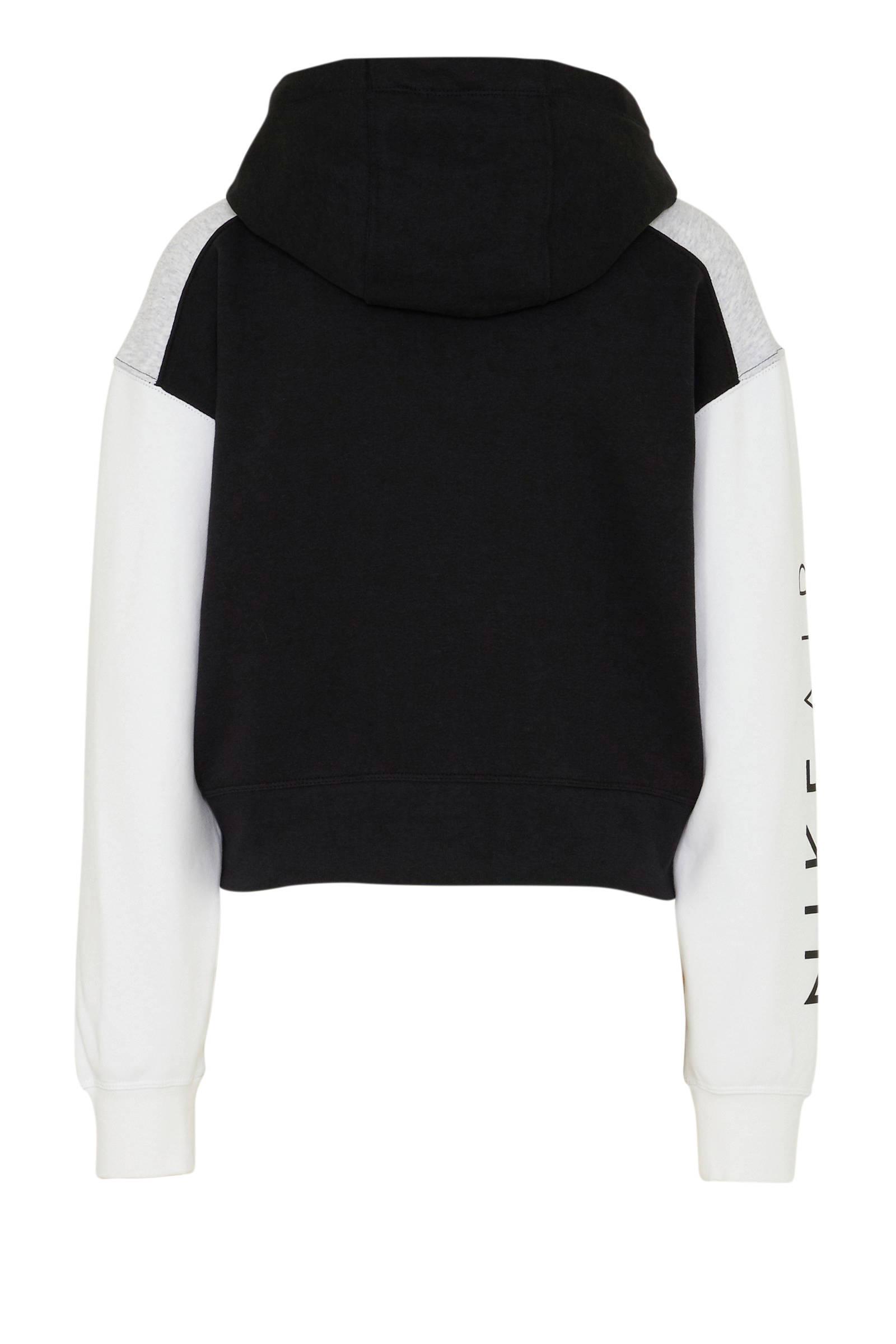 Nike Air vest zwart   wehkamp
