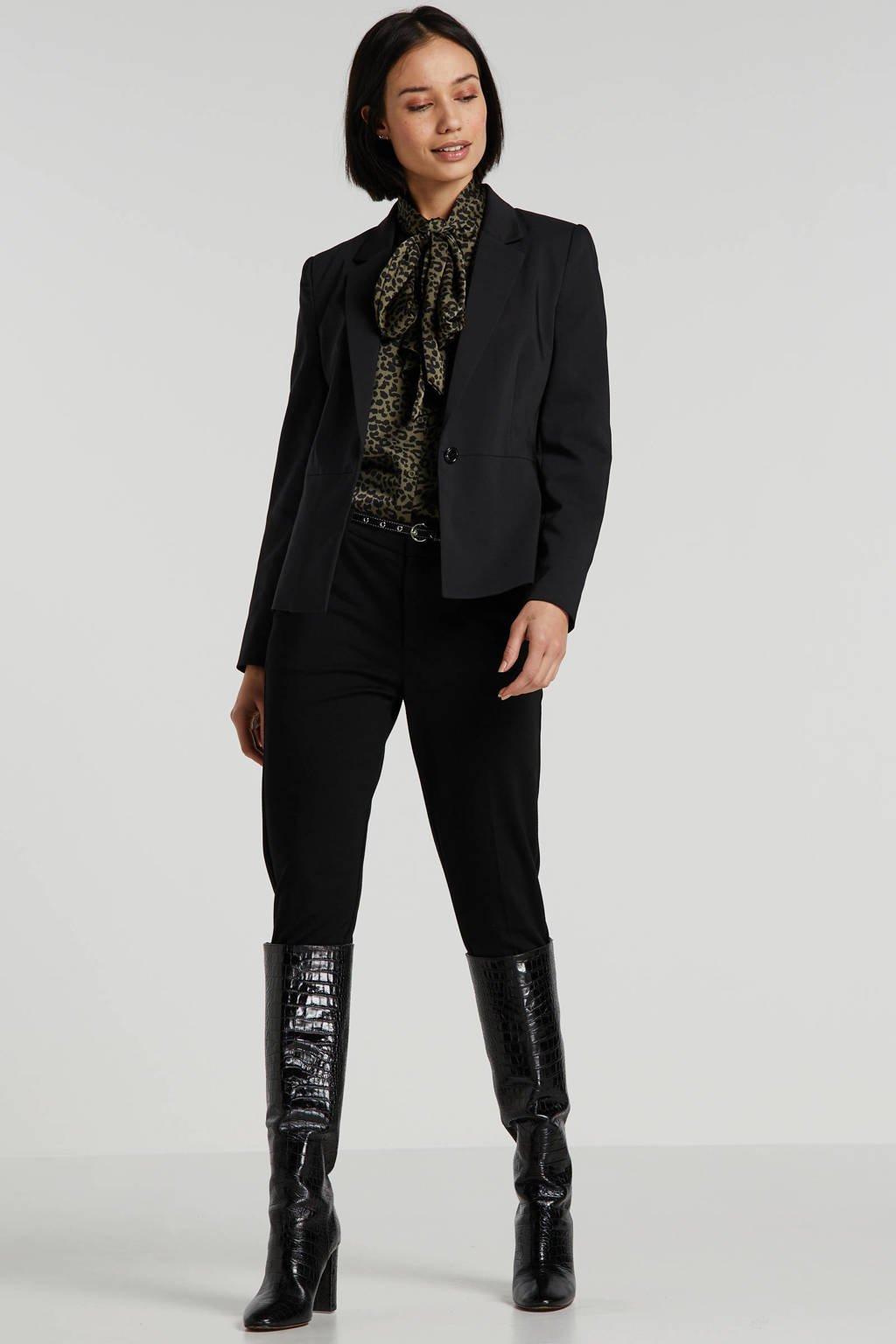 Inwear blazer zwart, Zwart