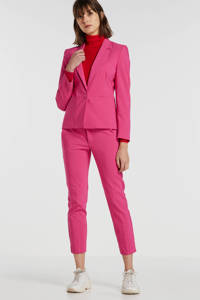 Inwear blazer lichtroze, Lichtroze
