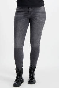 Cars Otila high rise super skinny jeans Black Used, Black used