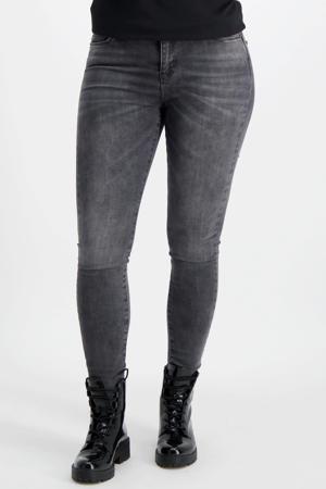 Otila high rise super skinny jeans Black Used