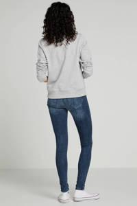 Cars high waist super skinny jeans Dark Used, Dark used