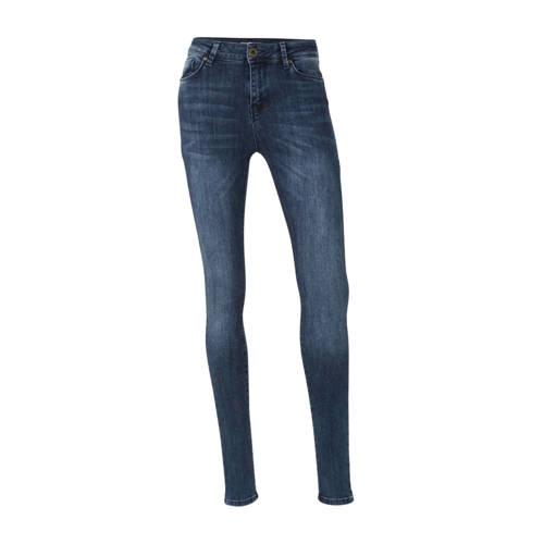 Cars high waist super skinny jeans Dark Used
