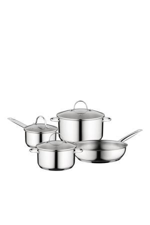 Essentials Essentials Comfort kookpannenset (7-delig)