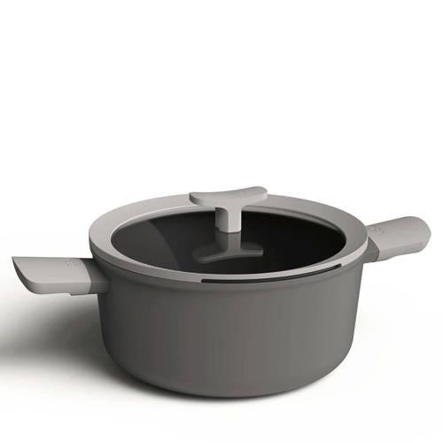 BergHOFF Leo Line kookpan met deksel (??24 cm)