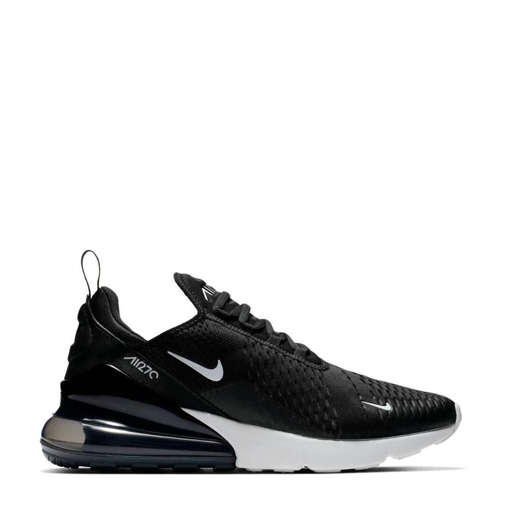 Nike Air Max 270 sneakers zwart, zwart/antraciet-wit