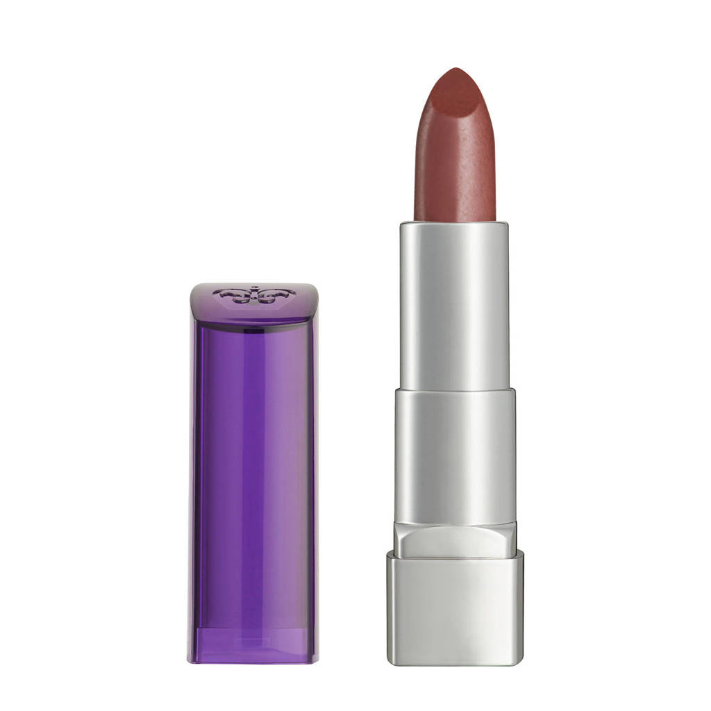 Rimmel London Moisture Renew lipstick - Heather Shimmer, 220 Heather Shimmer 1