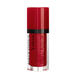 Rouge Edition Velvet - Red-volution