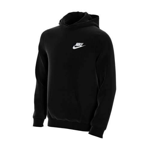 Nike hoodie zwart
