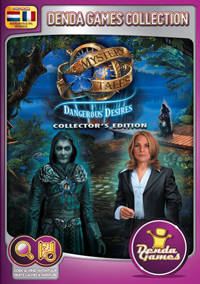 Mystery tales - Dangerous desires (Collectors edition) (PC)