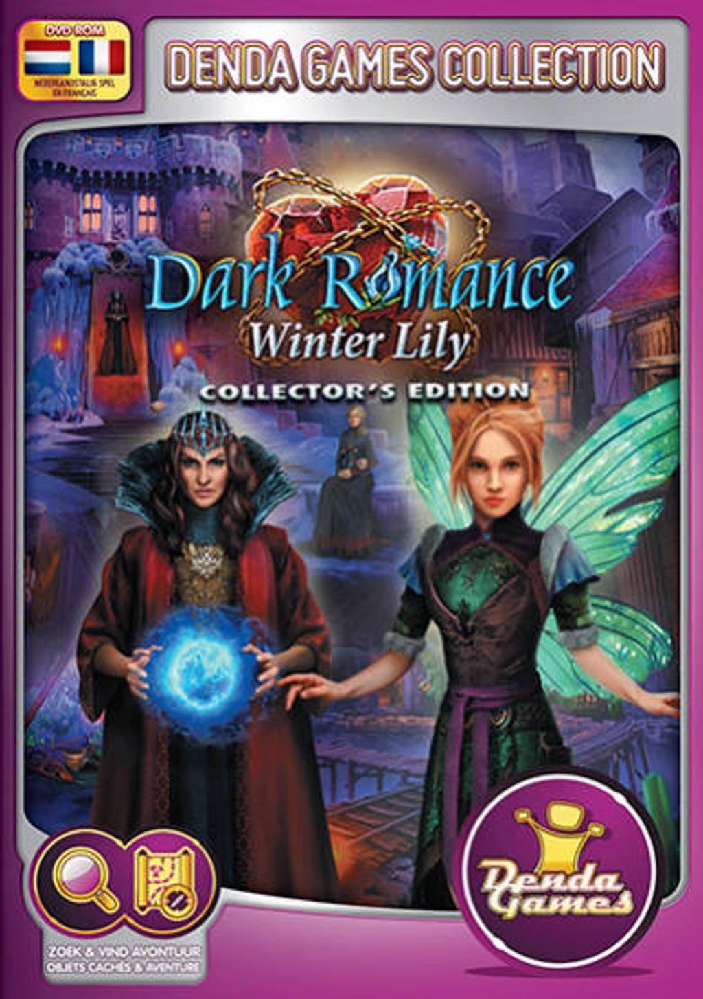 Dark romance - Winter Lily (Collectors edition)  (PC)