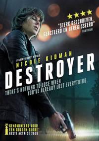 Destroyer (DVD)