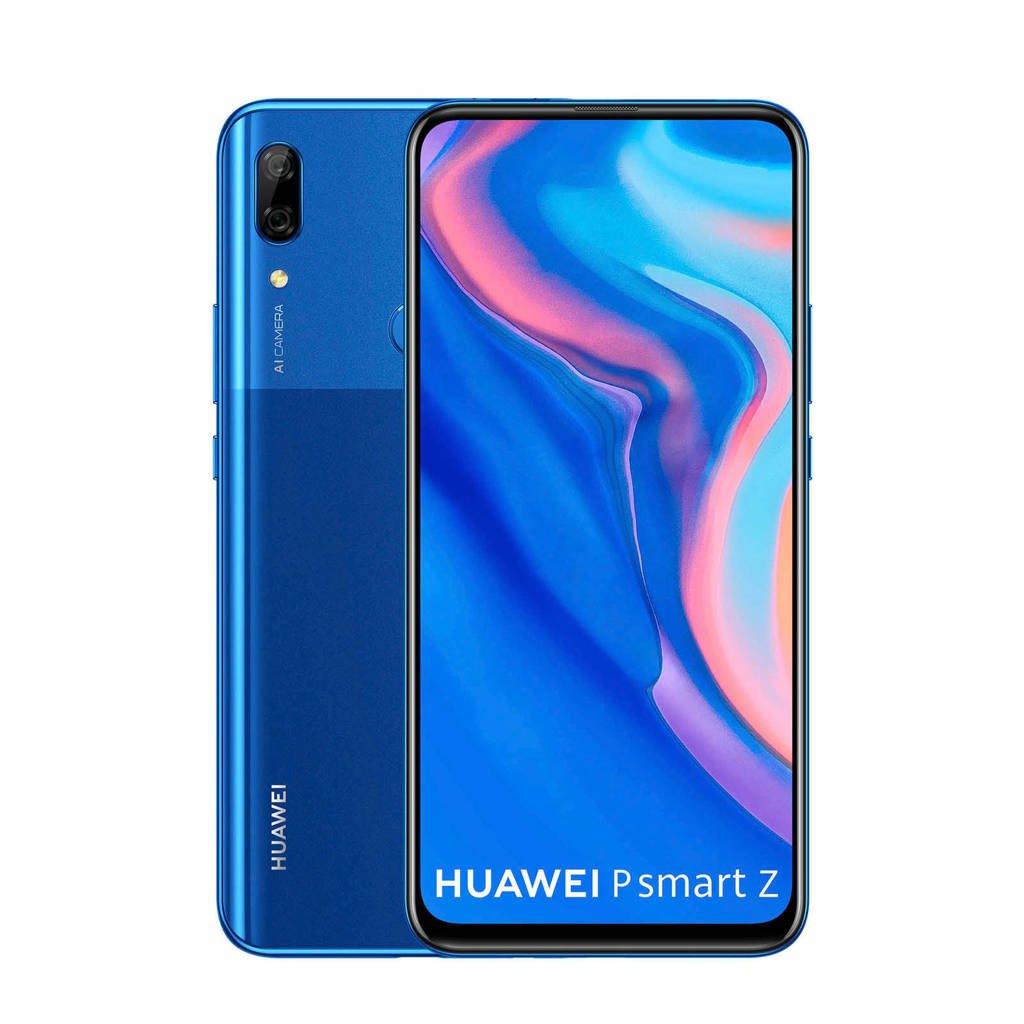 Huawei P SMART Z Blauw