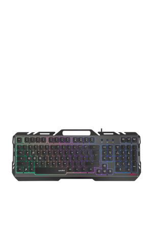 ORIOS Metal gaming toetsenbord