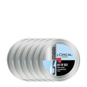 fiber cream - 6x 150ml multiverpakking
