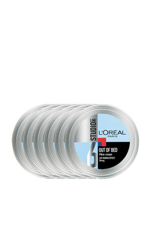 fiber cream - 6x 150ml multiverpakking