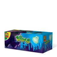 SES Slime  Moonstone Glow in the Dark 2x120gr
