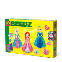 SES Beedz strijkkralen Prinsessen diamant