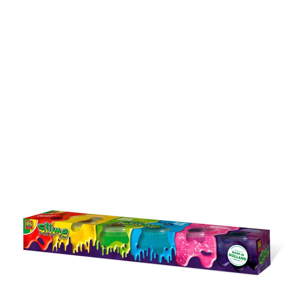 SES  Slime - Six pack 6x120gr