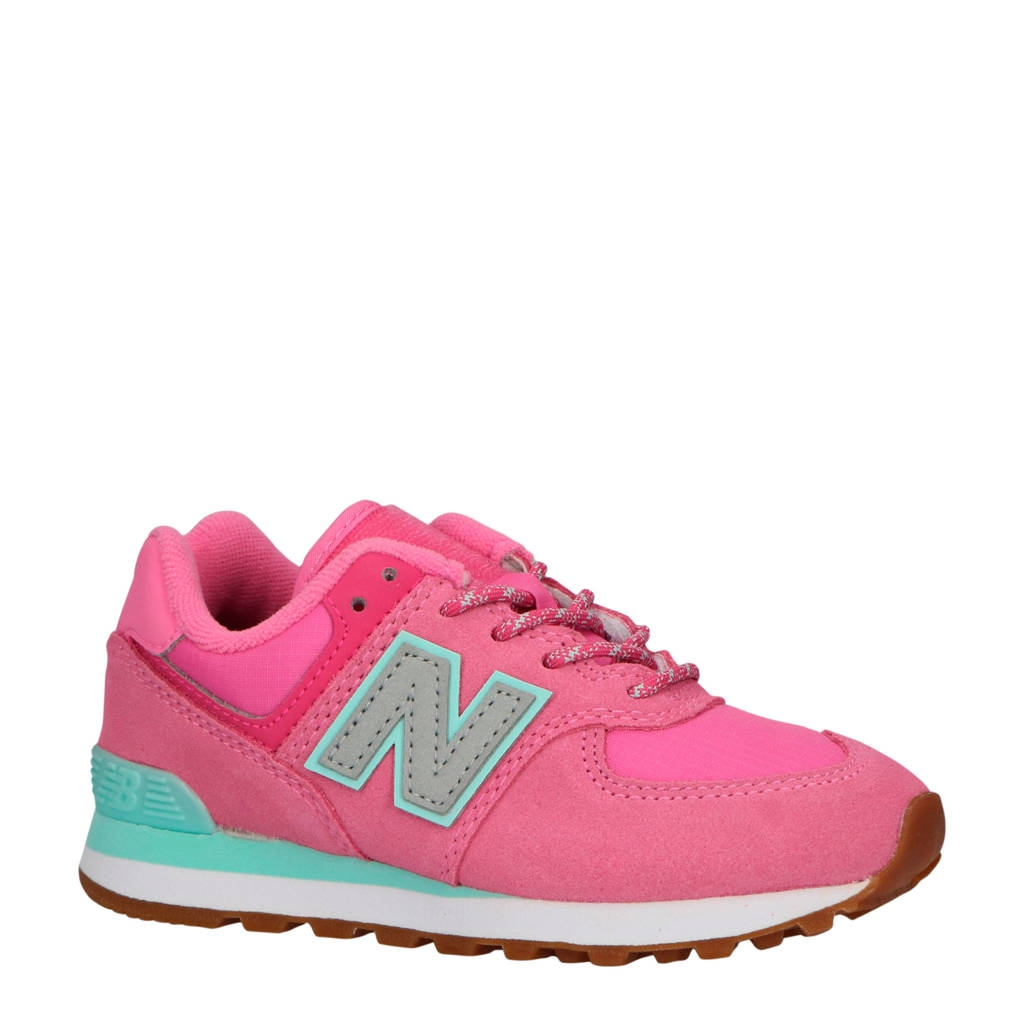 New Balance  PC574 sneakers roze, Roze