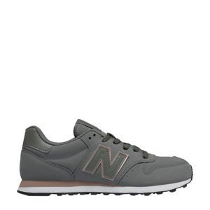 GW 500 sneakers grijs