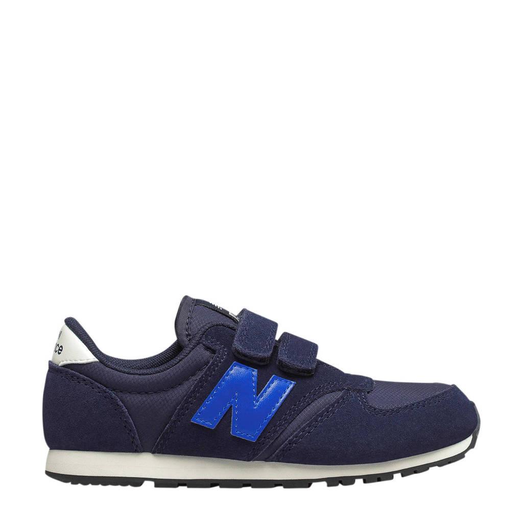 New Balance  420 sneakers donkerblauw/kobaltblauw