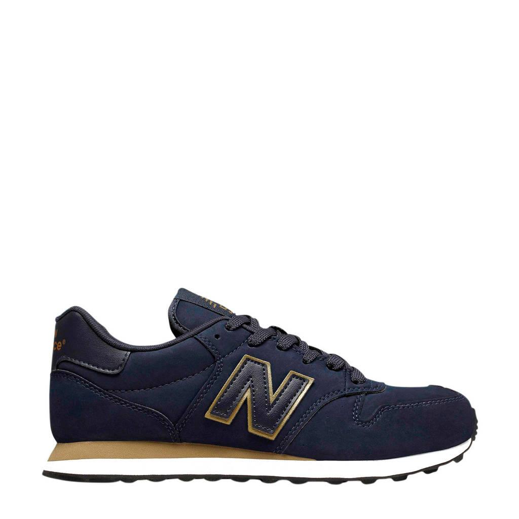 New Balance  GW 500 sneakers donkerblauw, Donkerblauw