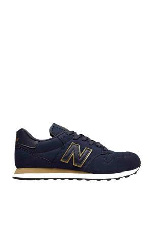 GW 500 sneakers donkerblauw