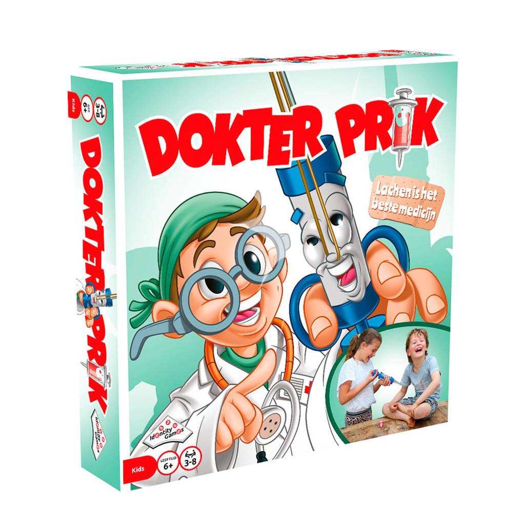 Identity Games Dokter Prik kinderspel