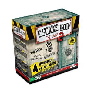 Escape Room The Game basisspel 2  bordspel